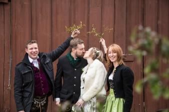Hochzeitfotograf München