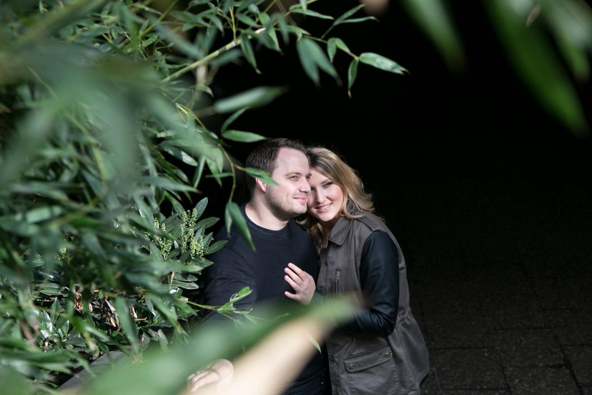 Paarshooting in München: Ramona & Boris