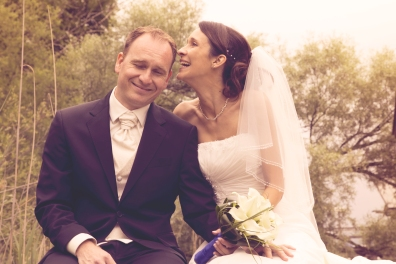 Hochzeitsfotos am Starnberger See
