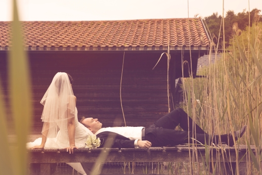 Hochzeitfotos am Starnberger See