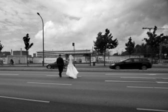 Hochzeitsfotos in München