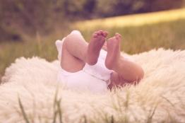Babyfotografin in Muenchen