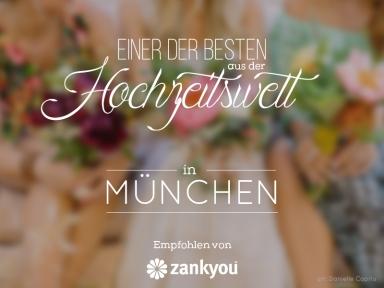 Die besten Hochzeitsfotografen in München
